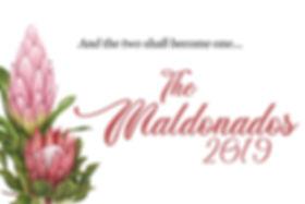 Maldonados Start Scre