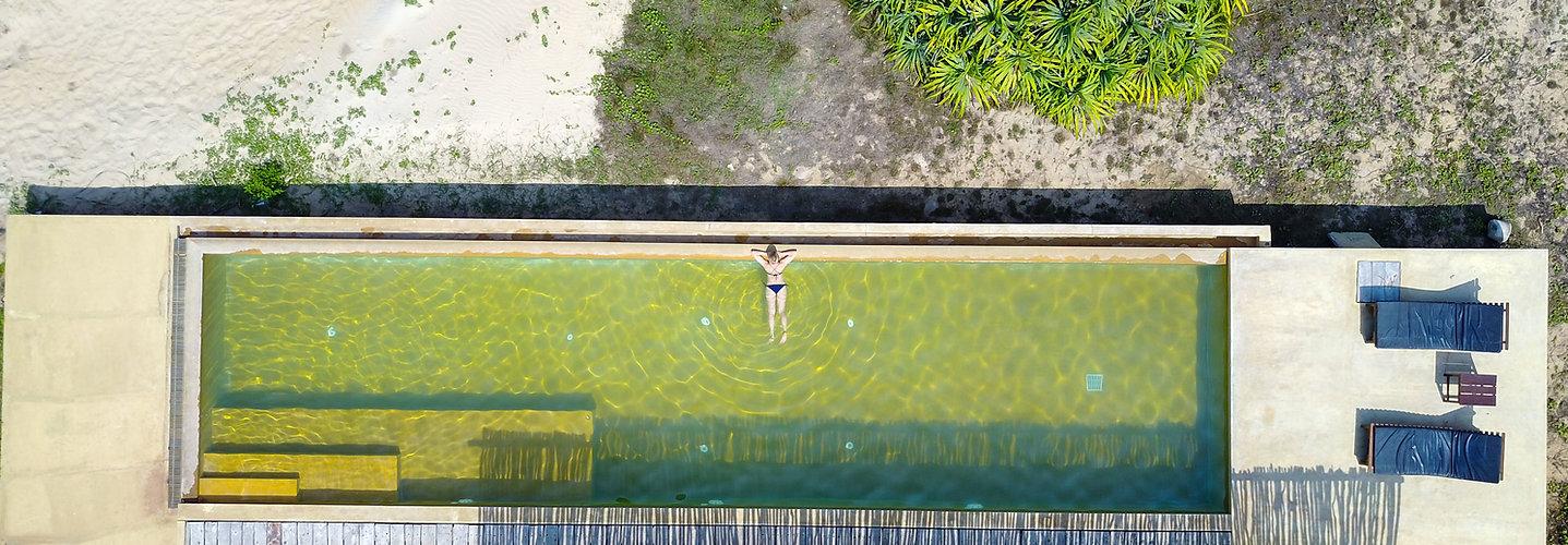 Kalpitiya Beach Hotel | Swimming Pool