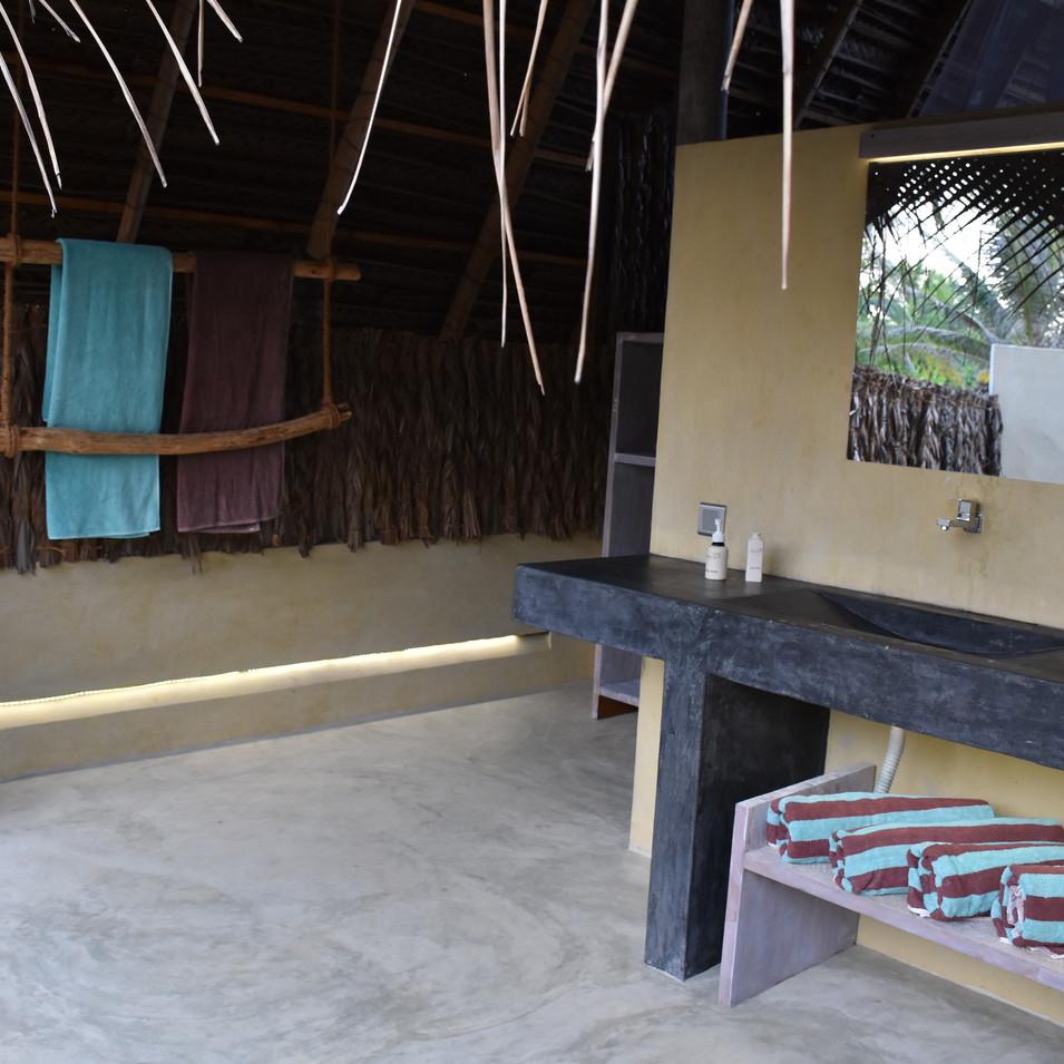 Coco Beach Villa