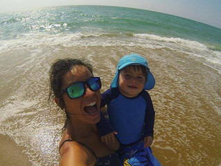 Family Kitesurf Holiday Sri Lanka: Kitesurfing with family made easy