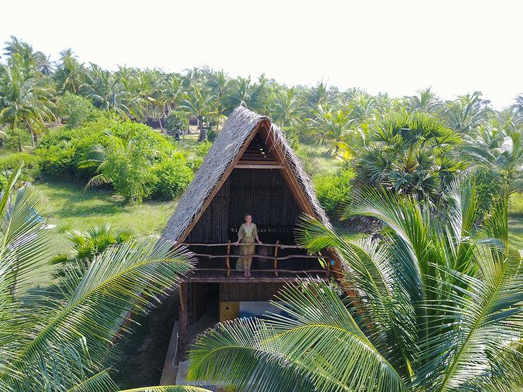 Kite Hotel Sri Lanka