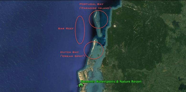 Dolphin Watching Kalpitiya Sri Lanka Boat Tours