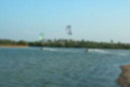 Elements Kitesurfing Hotel Sri Lanka