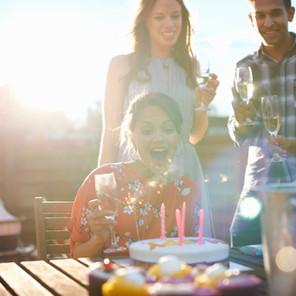 Arrange Your Birthday Party Invitations