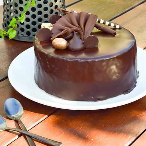 Chocolate Glamazon