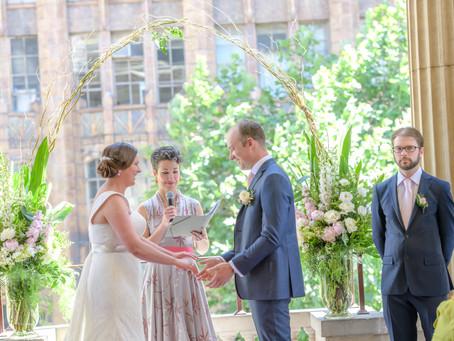 Simple Wedding Ceremonies Melbourne - Hidden Secrets of Melbourne