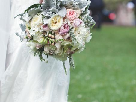 Wedding Bouquet Styles in Melbourne