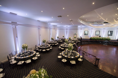 Table flowers large vases Melbourne