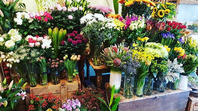 Flowers Deliveries Seddon