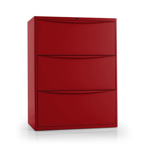 Storage Cabinet - Cayenne