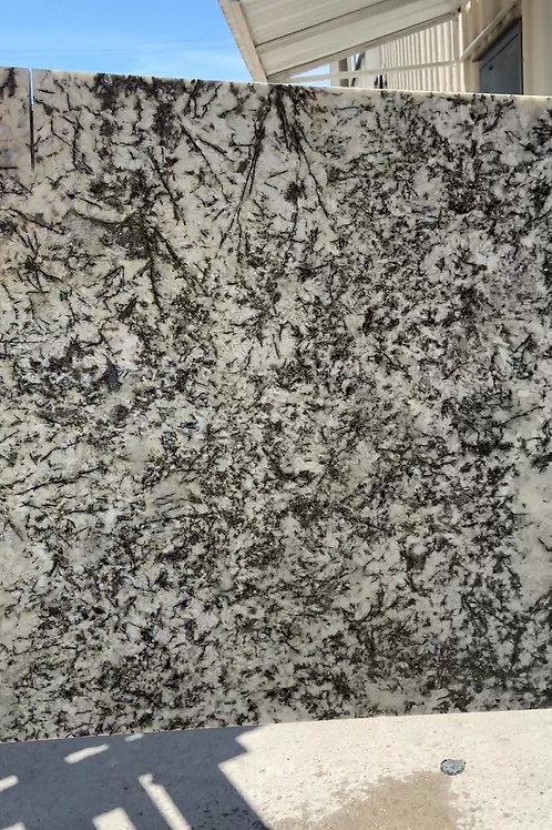 Yukon White Brushed (1797.SJ.1.1.1)