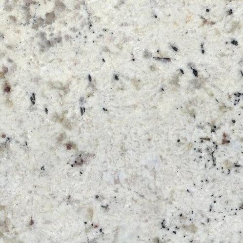 White Galaxy Leathered Granite