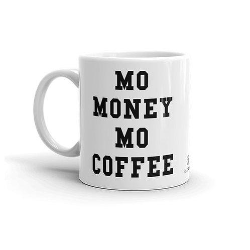 Mo Coffee 11 oz. Mug by As of Latte