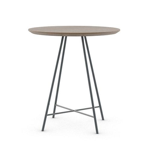 Kosa Round End Table