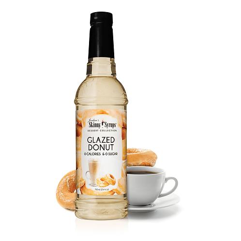 Sugar Free Glazed Donut Syrup