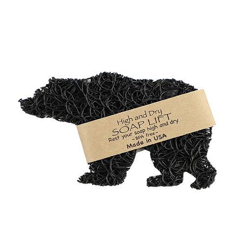 Bear Soap Lift - Black