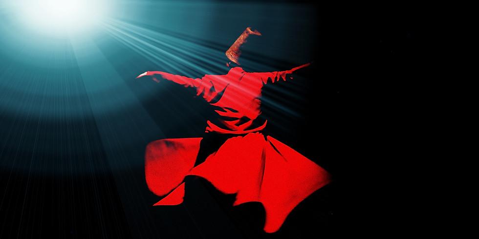 Texas | Waqar Faiz Sufi Meditation