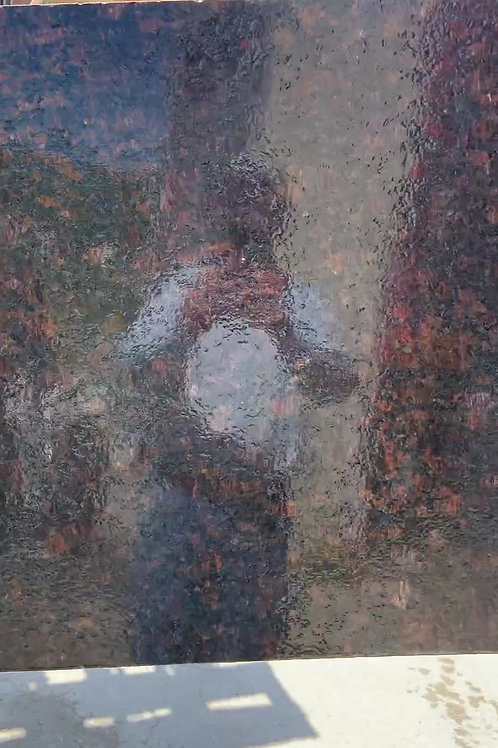 Tan Brown Leathered (264.DA.6.1.1)