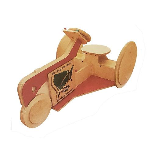 Children's Area Tractor