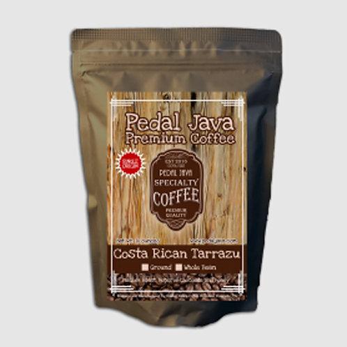 Costa Rican Tarrazu Coffee by Pedal Java