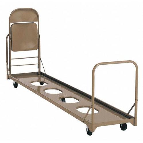 Vertical Folding Chair Storage Caddy