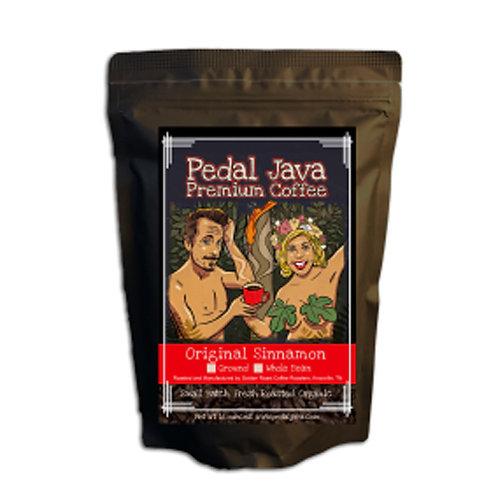 Original Sinnamon Coffee by Pedal Java
