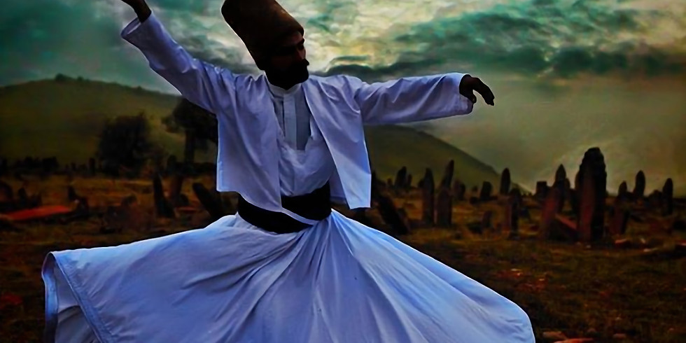 New York   New Jersey   New England States   Waqar Faiz   Sufi Meditation