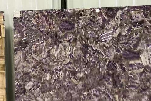 Amethyst Semi-Precious