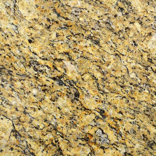 Santa Cecilia Amber Granite