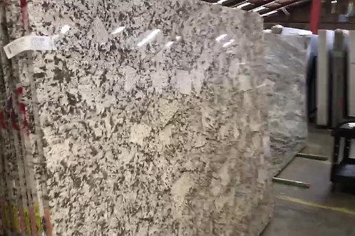 Magnific White