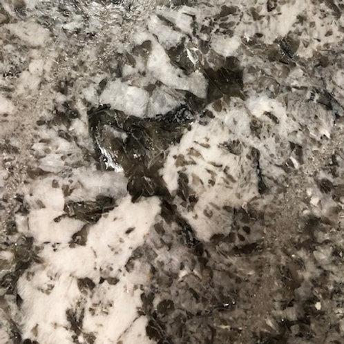 Bianco Antico Leathered