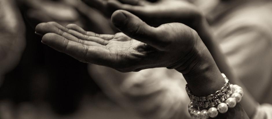 Faith & Patience
