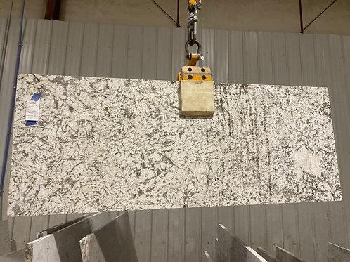 Yukon White Brushed (SC-1797.SJ.1.1.1)