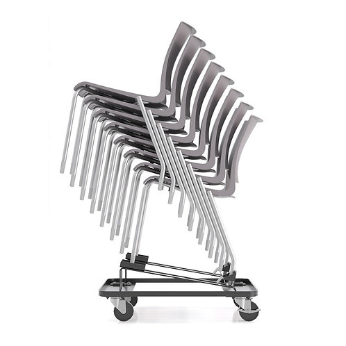 Rio Chair Stacking Cart