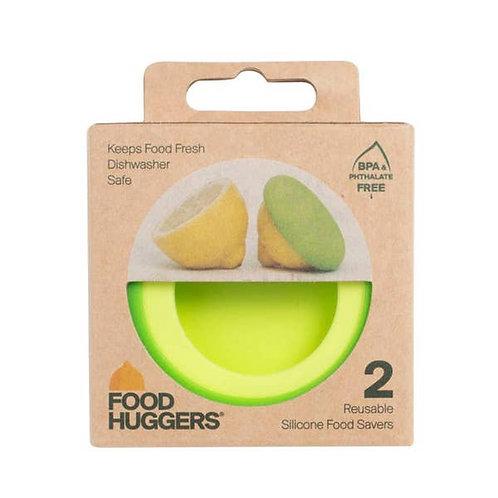 Green Citrus Savers - Set of 2