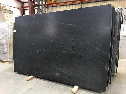 Black Stripe Leathered (JX191.NA.25)