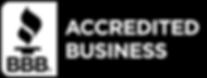 Better Business Bureau Accredited Business Logo