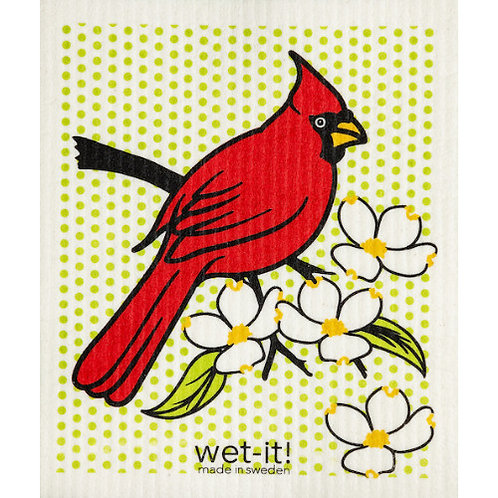 Cardinal Wet-It Swedish Dish Cloth