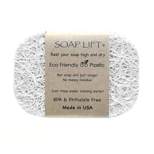 The Original Soap Lift - White