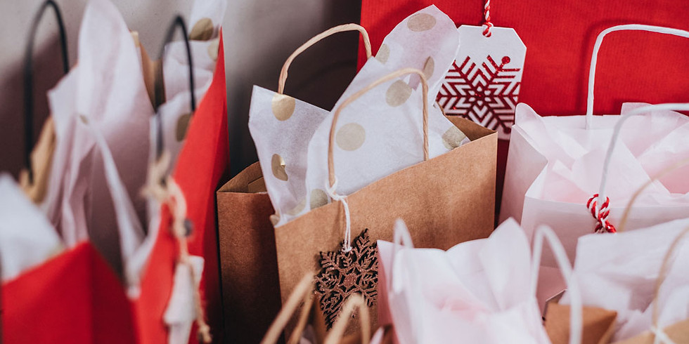 Holiday Pop-Up Market