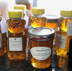 Dreamland Farms Honey