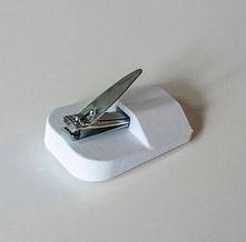nail clipper jig
