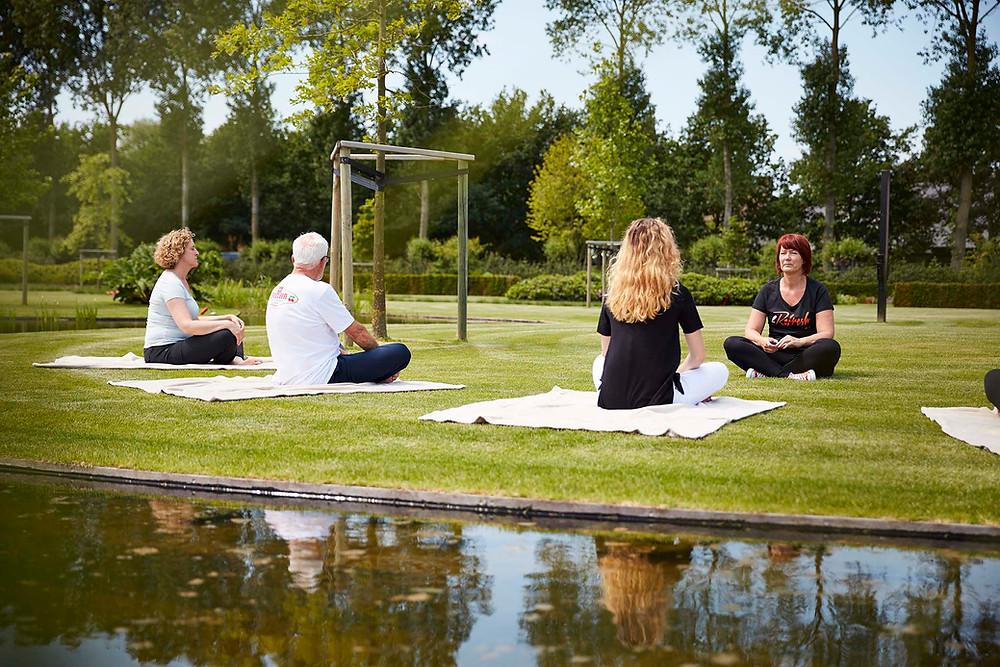 relaxatie wellness meditatie relax