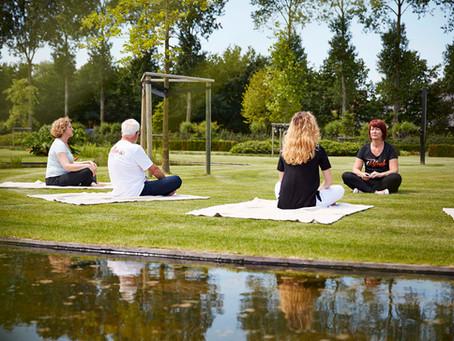 Neen, relaxatietherapie is geen wellness