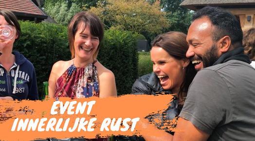 Innerlijke Rust Evenement