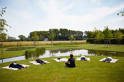 2Refresh, meditatie, tuin, visualisatie, rust, ontspannen, relaxatie