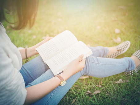 """Inge: """"Deze 3 boeken kunnen je leven veranderen."""""""