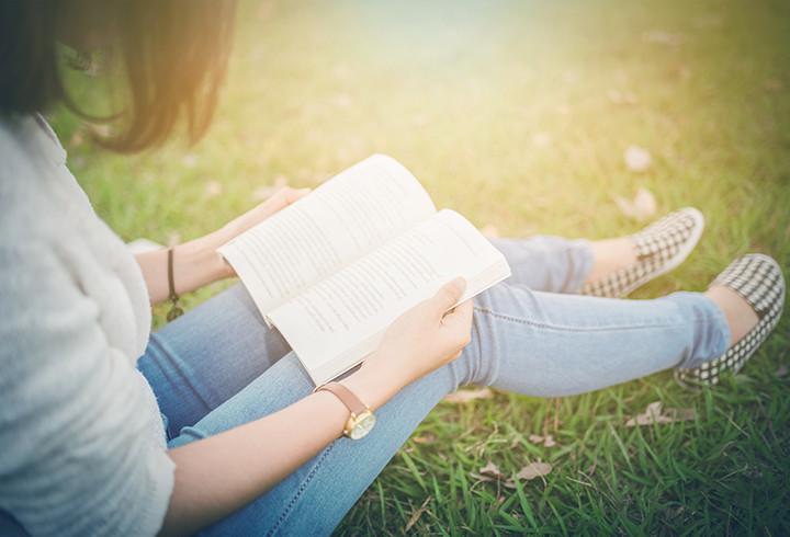 boek lezen leven veranderen relax mindset