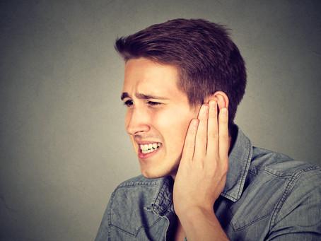 """Peter: """"Mijn tinnitus of oorsuizen is eindelijk leefbaar."""""""