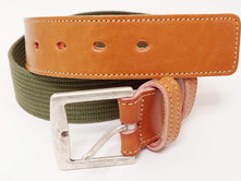 Cómo saber mi talla correcta de cinturón